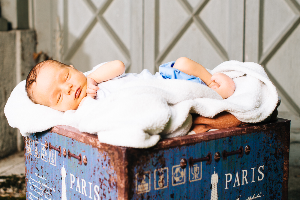 Newborn & Family by Stefanie Etter Photography